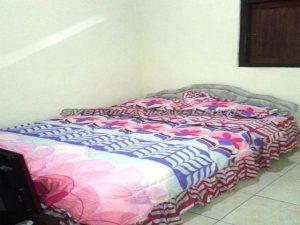 Kamar Tidur 1 Arga homestay di batu malang