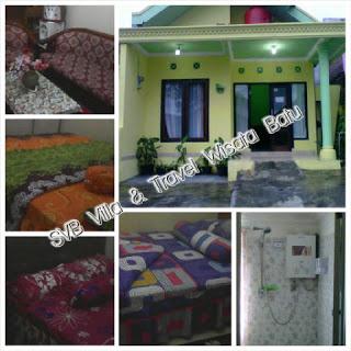 Lena_homestay_batu_malang