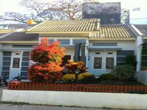 Rony Villa Depan Jatim Park2