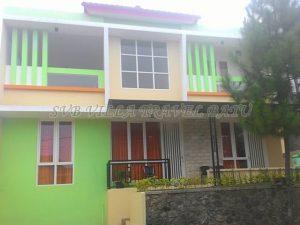 Villa Arifas Batu 24 a
