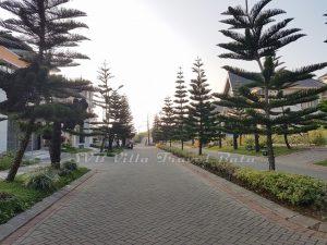 Villa Softa Batu 2