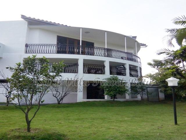 Villa Ibud di Batu 1