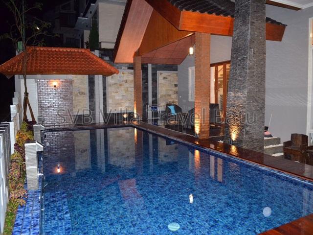 Villa R 7 Batu 7