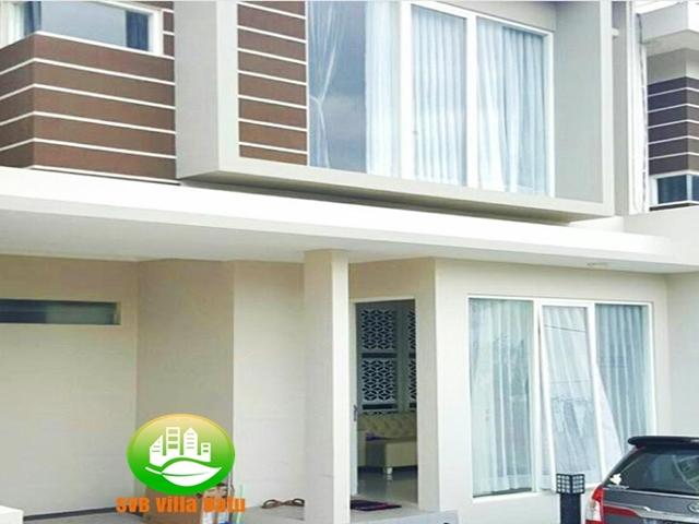 Villa Rahendra batu malang 0341-511057