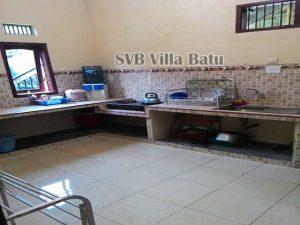 dapur_revan_homestay_kota_batu