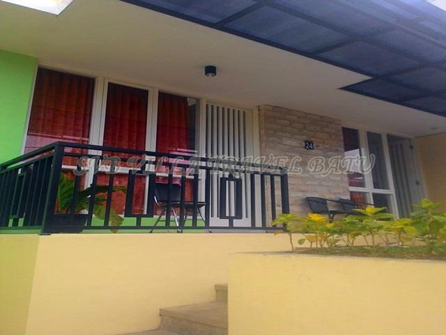 Villa Arifas Batu