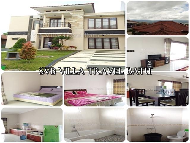 F8 Villa Batu Malang