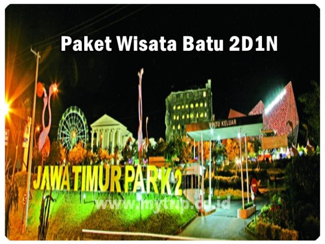 Jatim Park2