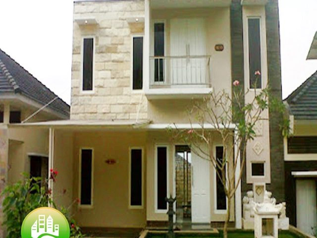 Villa M61 Batu